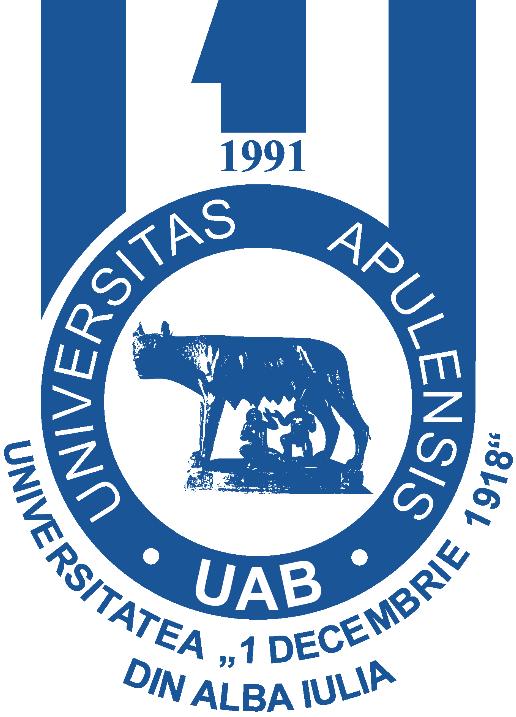 1 Decembrie 1918 University of Alba Iulia