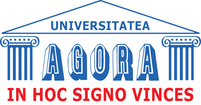 Agora University of Oradea