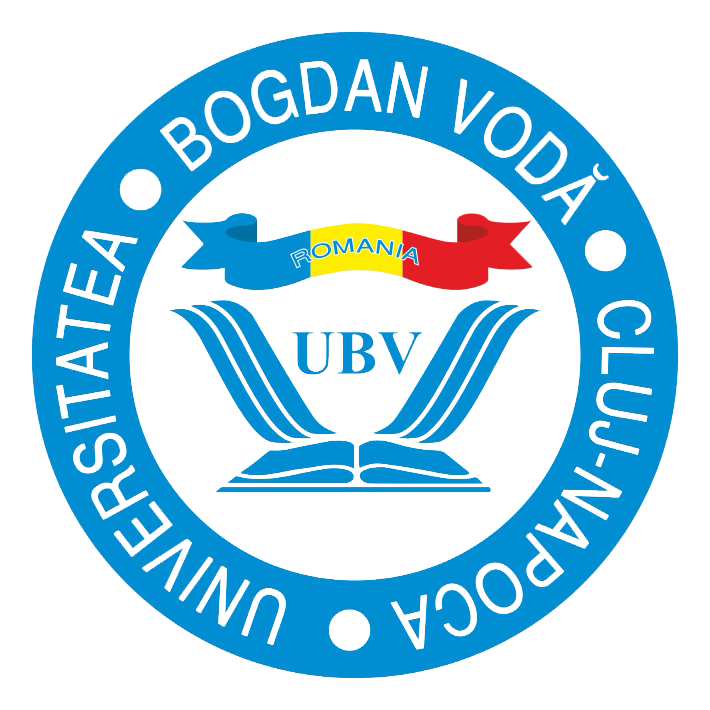 Bogdan Vodă University of Cluj-Napoca