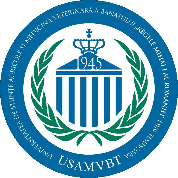 Regele Mihai I al Romanniei University of Agricultural Sciences and Veterinary Medicine of Banat of Timişoara