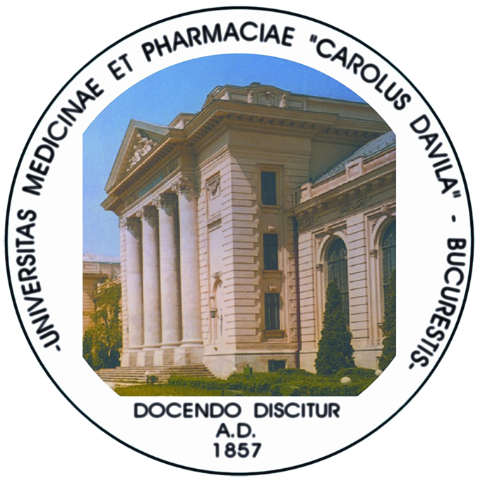 Carol Davila University of Medicine and Pharmacy of Bucharest