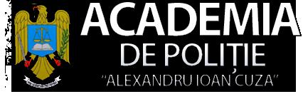 Alexandru Ioan Cuza Police Academy of Bucharest