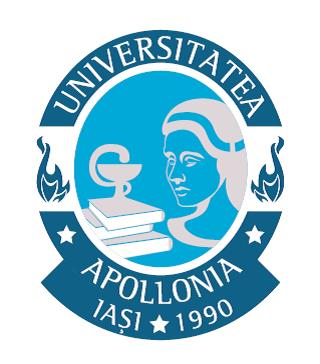 Universitatea Apollonia din Iaşi