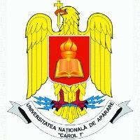 Carol I National Defense University of Bucharest