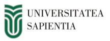 Sapienţia Hungarian University of Cluj-Napoca